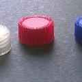 Screw cap PP, ø 24, various colors